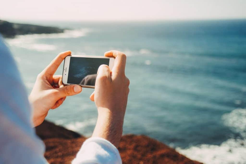Mein schönstes Smartphone Foto