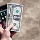 Smartphone Geld Mobilfunkanbieter