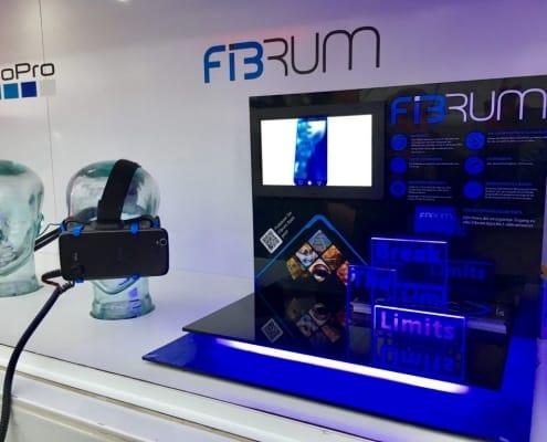 Virtual Reality zum Anfassen beim Media Markt Straubing 2
