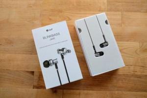 Im Test: Die Jayfi JA40 In-Ear Kopfhörer 3