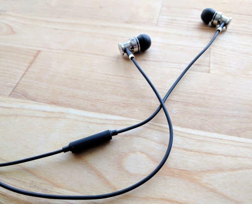 Im Test: Die Jayfi JA40 In-Ear Kopfhörer 7