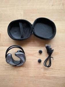 Askborg ExerSound - Headset mit eigenwilliger Bauform 3