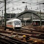 Bahn Erstattung