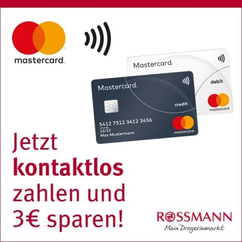 Rossmann Aktion