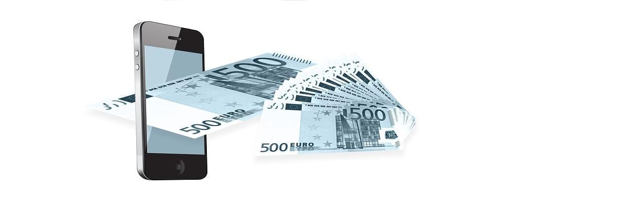 Bezahlen mit dem Smartphone - Via NFC, Barcodes oder PIN