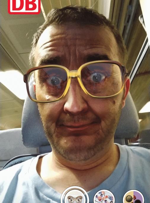 Mit 27 bist du zu alt fürs Sommer-Ticket der Bahn 3