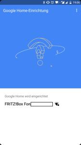 Mein neuer Mitbewohner: Google Home 19