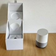 Mein neuer Mitbewohner: Google Home 4