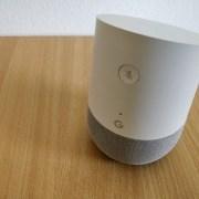 Mein neuer Mitbewohner: Google Home 8