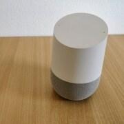 Mein neuer Mitbewohner: Google Home 9