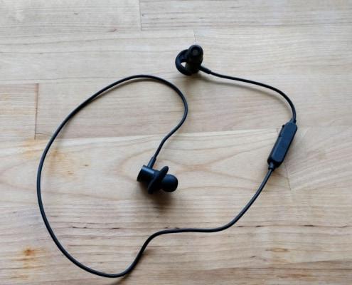 Im Test: Jayfi X1 Bluetooth Kopfhörer 2
