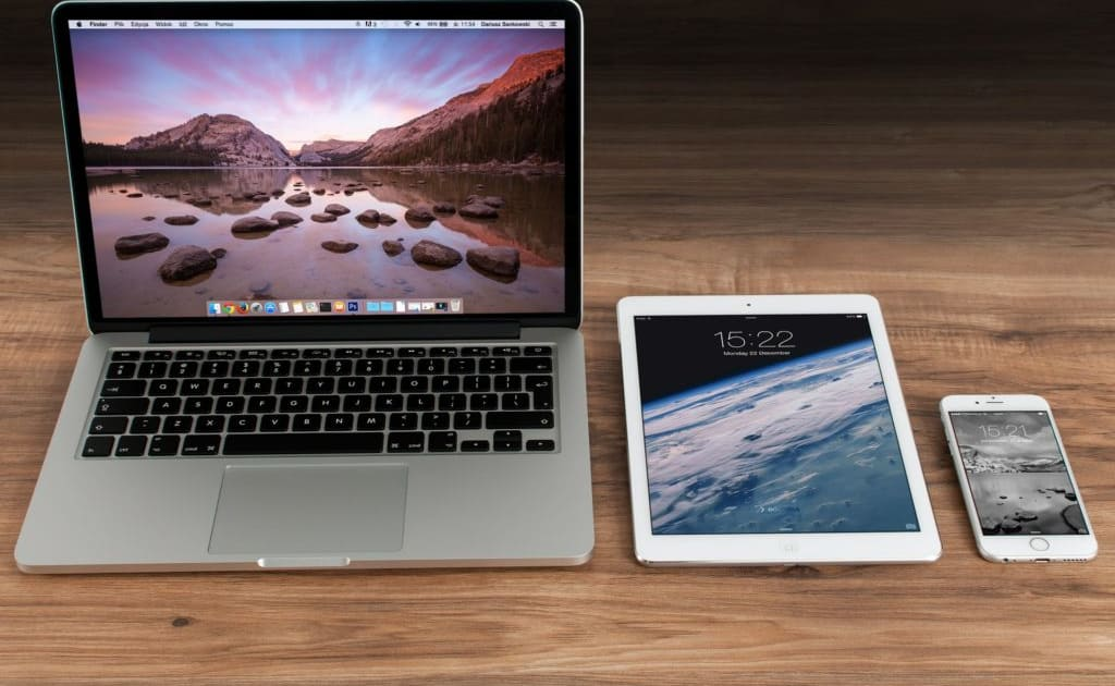 """iPad Pro (12,9"""") und iOS im Praxiseinsatz 1"""