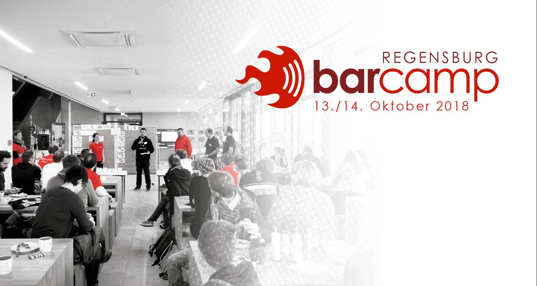 Das BarCamp Regensburg kommt...