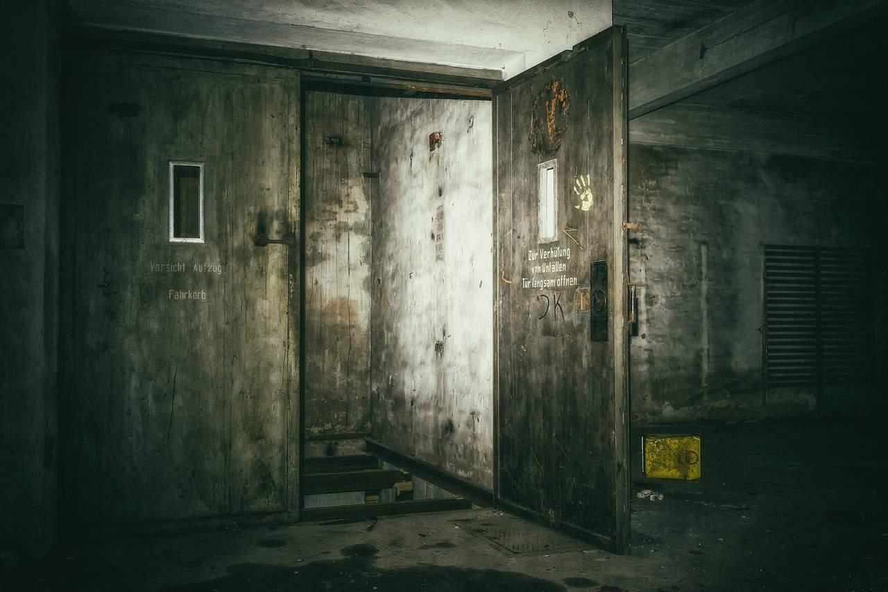 """Death House - Das """"Expendables des Horrors"""""""