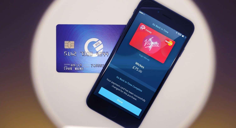 Curve - Die Proxy-Mastercard jetzt auch bei ApplePay