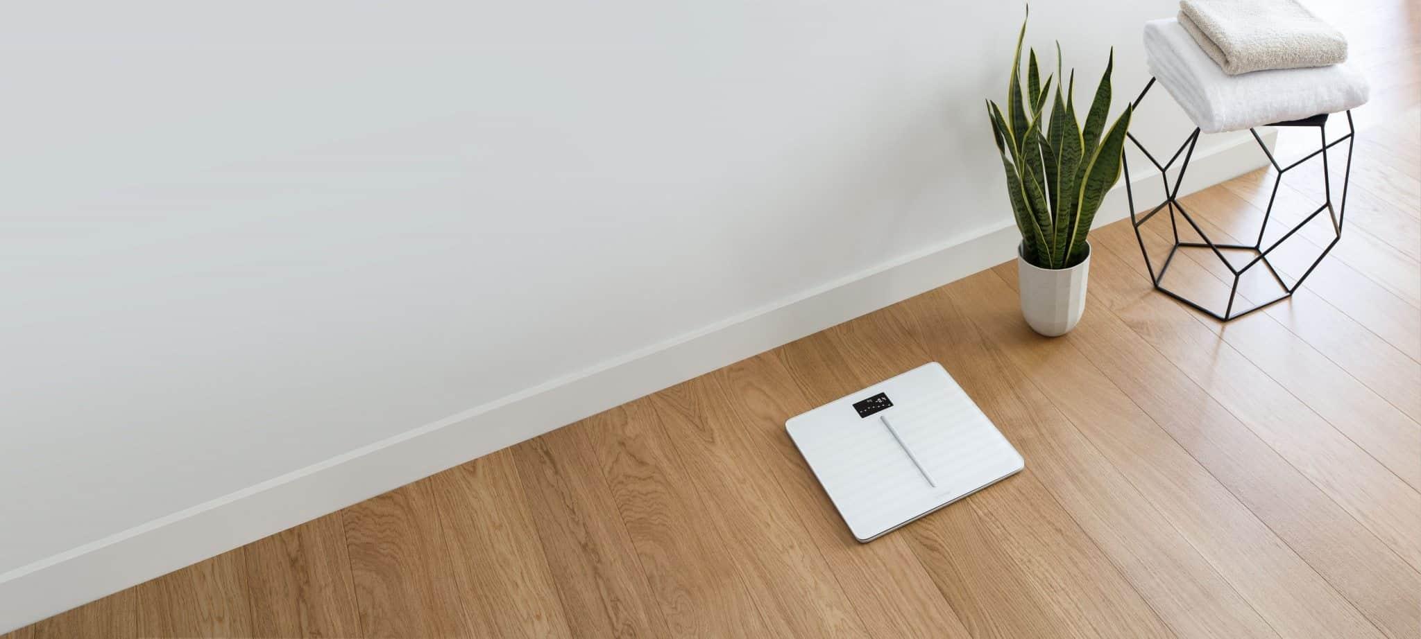 Im Test: Die Withings Body Cardio - Mehr als nur Gewicht