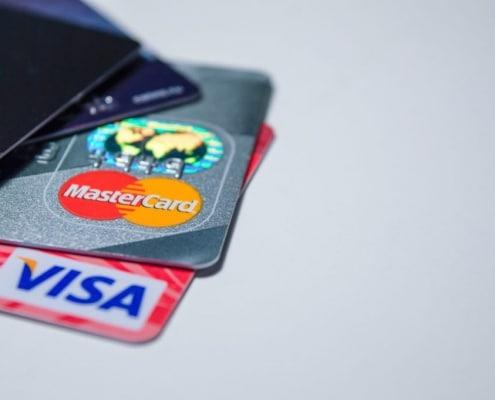 Kreditkarten - Damit gehts bargeldlos