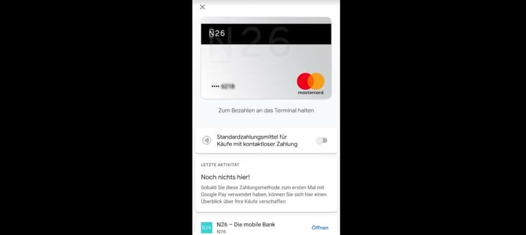 Google Pay startet offiziell in Deutschland