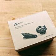 Aukey PL-BL02 Header