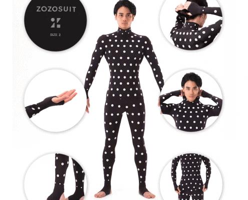 Zozosuit - Der Maßschneider im Smartphone - [Update] 10