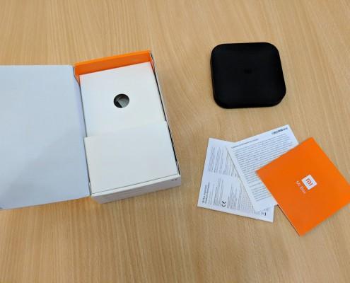Die Xiaomi Mi Box S - Der Erste Eindruck 3