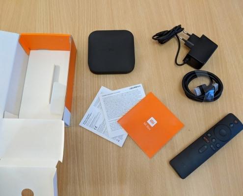 Die Xiaomi Mi Box S - Der Erste Eindruck 4
