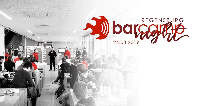 BarCamp Night Regensburg 2019