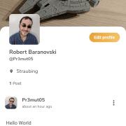 Hallo Welt - Hallo Openbook 8