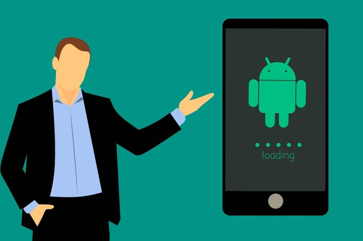Die erste Beta von Android Q ist da!