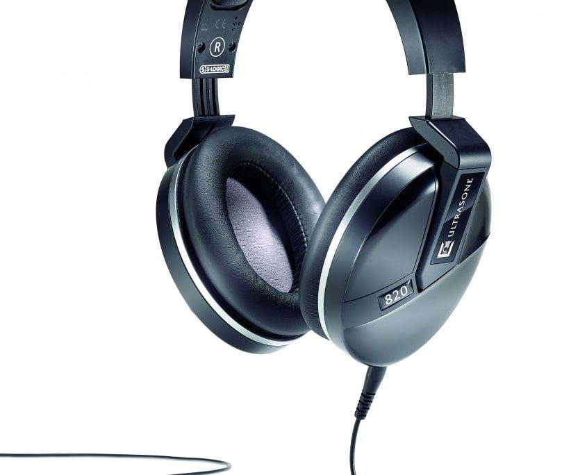 Kopfhörertest Ultrasone Performance 820 1