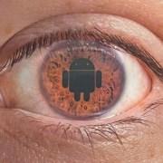 Rolle Rückwärts - Wieder zurück zu Android? 1