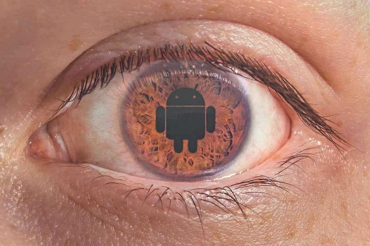 Rolle Rückwärts - Wieder zurück zu Android?