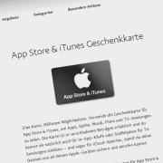 Schnäppchen: 15% Bonus bei Apple iTunes Guthaben via Paypal [Update] 1