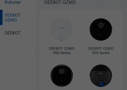 ECOVACS DEEBOT OZMO Slim10 - Der Test 8