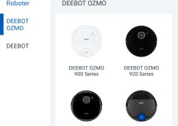 ECOVACS DEEBOT OZMO Slim10 - Der Test 9