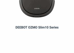 ECOVACS DEEBOT OZMO Slim10 - Der Test 19