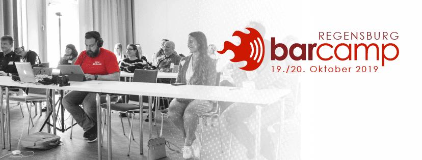 Barcamp Regensburg - Der Ticketverkauf hat begonnen