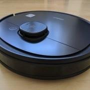 Der OZMO DEEBOT 950 von Ecovacs Robotics - Ein erster Blick 5