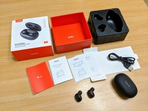 Das HAVIT I95 Bluetooth Headset im Geek Test 3