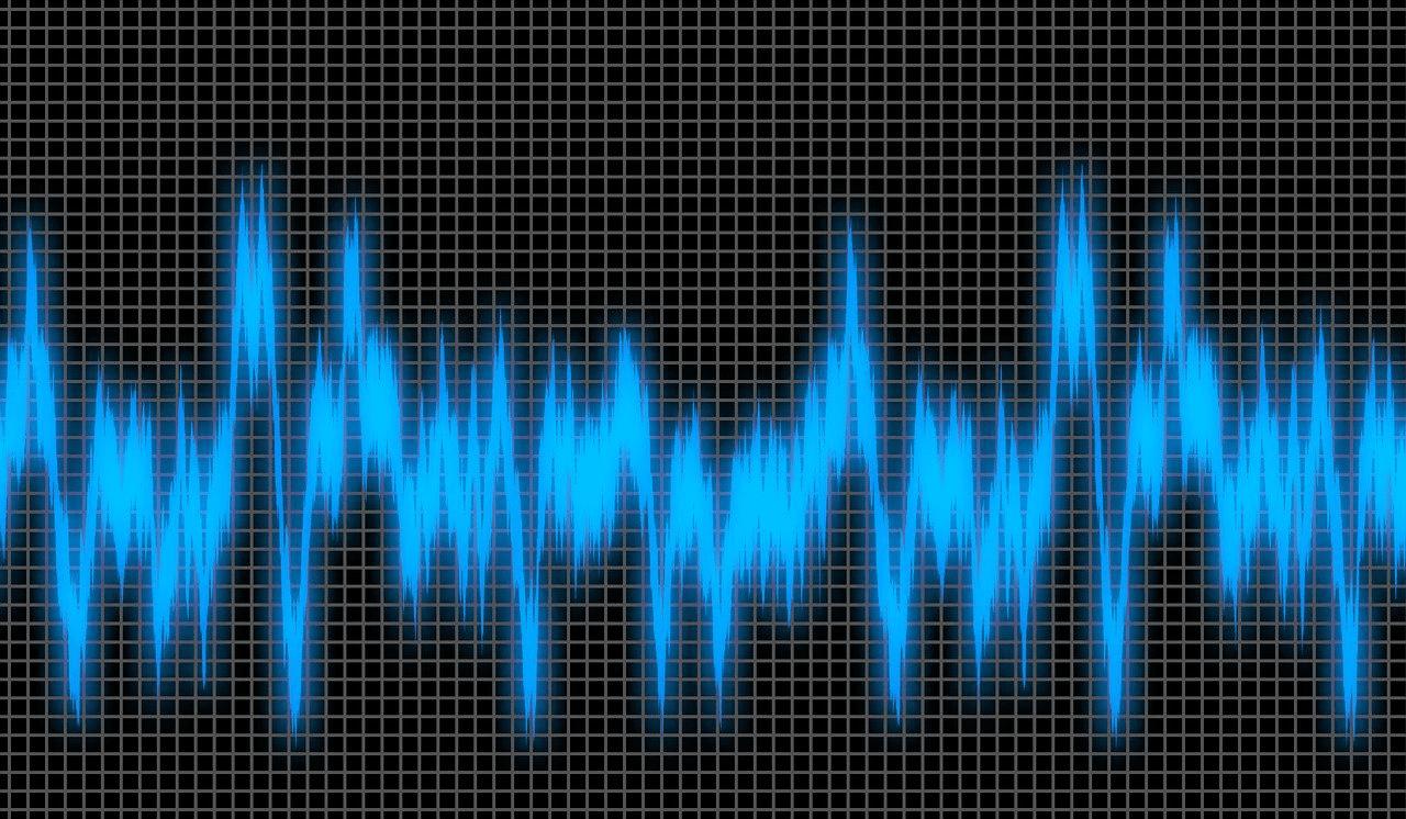 Im Rausch des Rauschens – Akustik für Anfänger