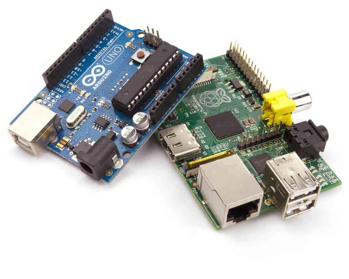 Raspbian auf einem Raspberry Pi installieren