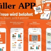 Müller App