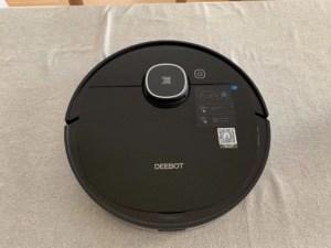 Der Ecovacs Deebot Ozmo 920 im Test