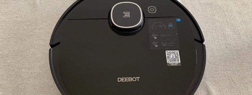 Evocacs Deebot_ 920