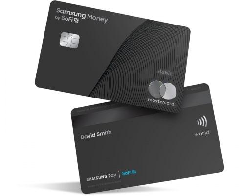 Samsung Pay Sofi