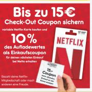 Netto Netflix