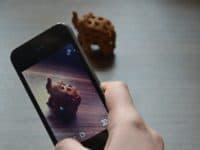 iPhone Photography Awards 2020 - Ein Gewinnerfoto wurde mit dem iPhone 4 aufgenommen