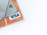 Visa: 2% Cashback auf alle Zahlungen