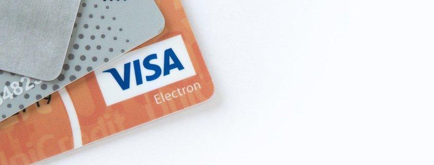 visa kreditkarte cashback