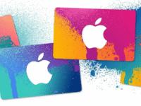 Geschenkkarten für den Apple App Store mit 15% Bonus